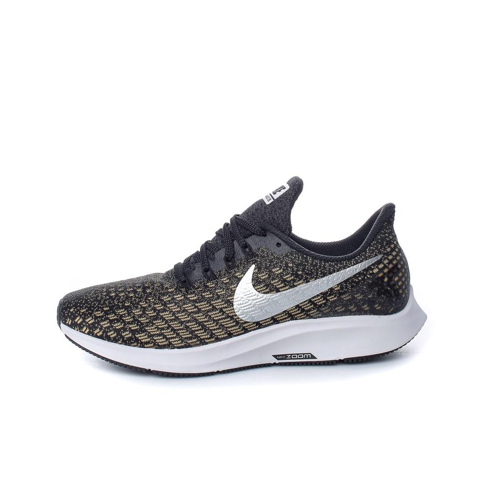 NIKE – Γυναικεία παπούτσια Nike Air Zoom Pegasus 35 Women μάυρα γκρι