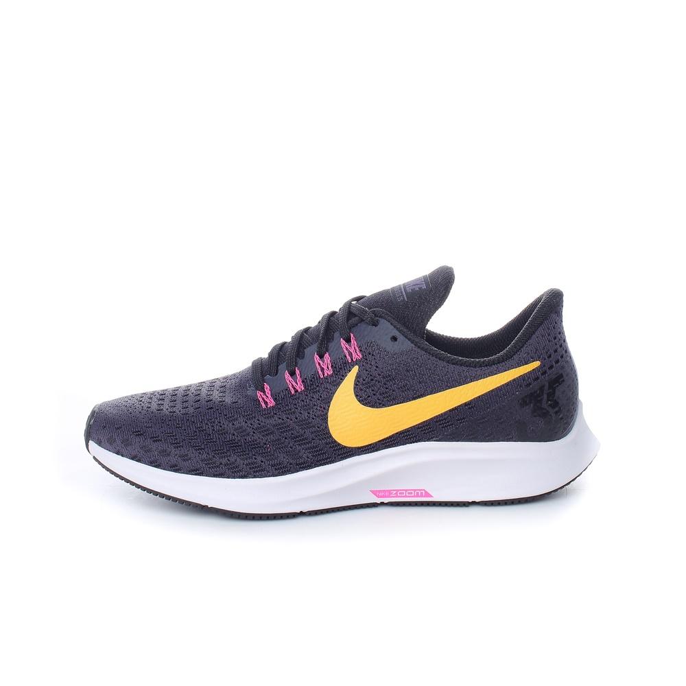 NIKE – Γυναικεία παπούτσια Nike Air Zoom Pegasus 35 Women καφέ πορτοκαλί