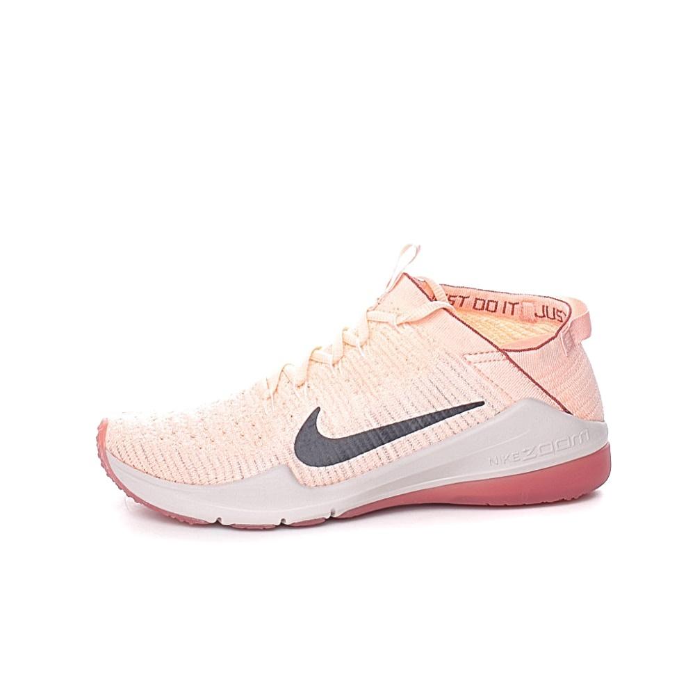 NIKE – Γυναικείο αθλητικό training NIKE AIR ZOOM FEARLESS FK 2 ροζ
