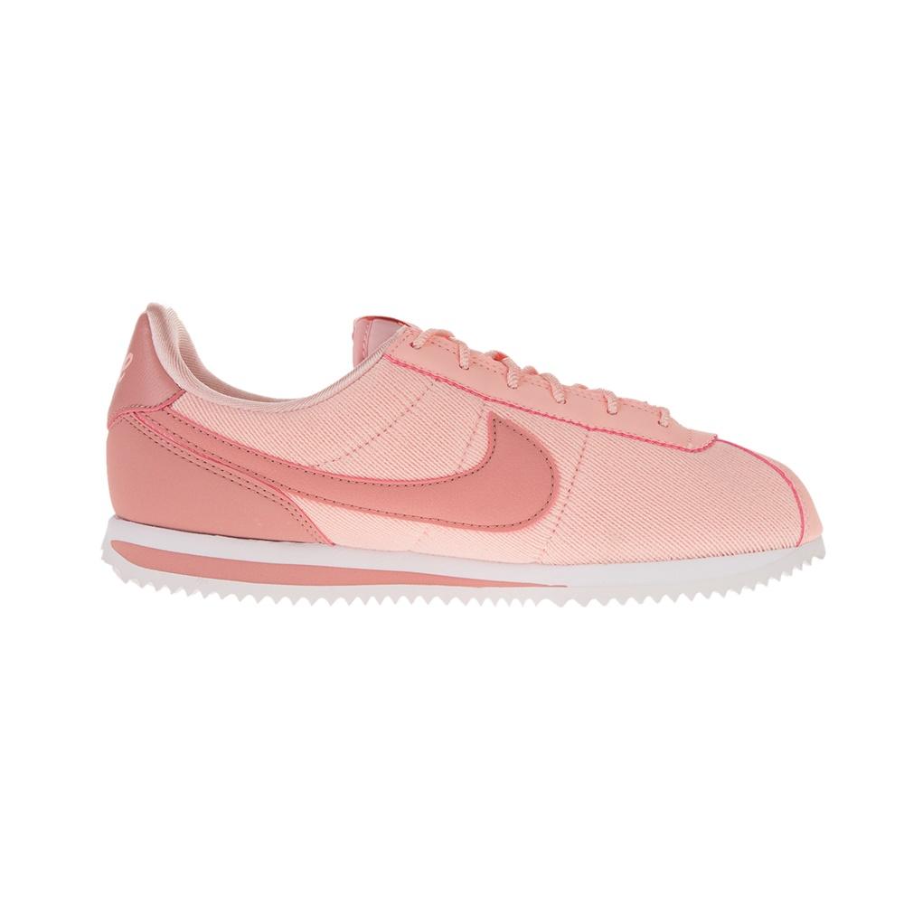 NIKE – Παιδικά sneakers NIKE CORTEZ BASIC TXT SE (GS) ροζ