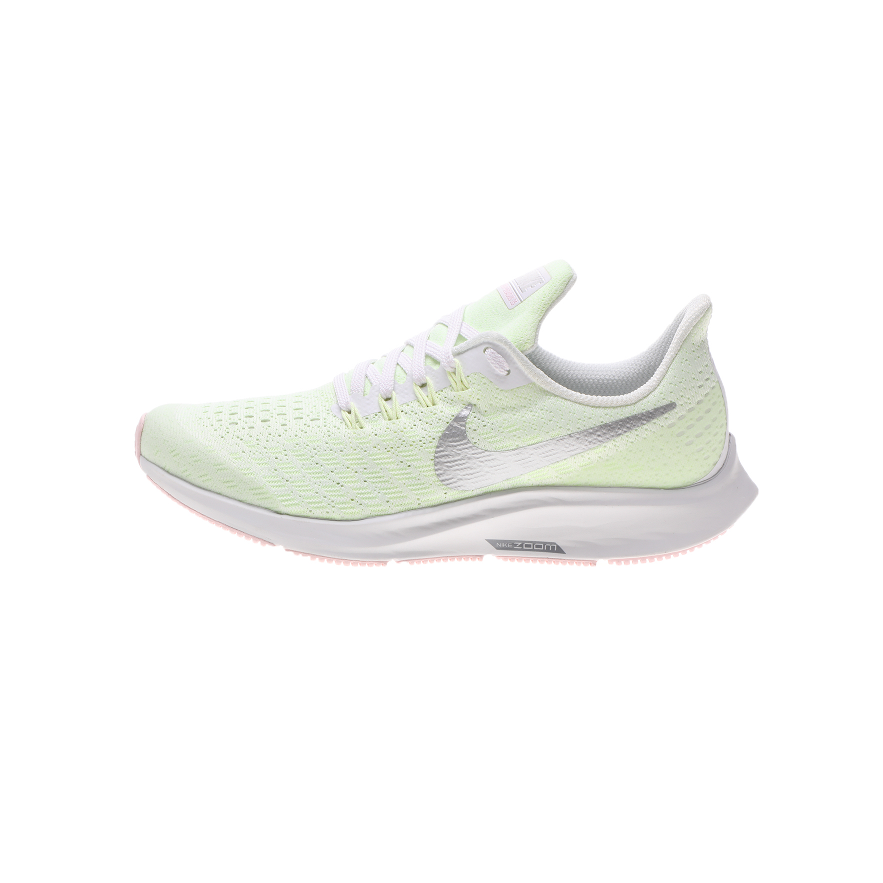NIKE – Παιδικά παπούτσια NIKE AIR ZOOM PEGASUS 35 (GS) κίτρινα