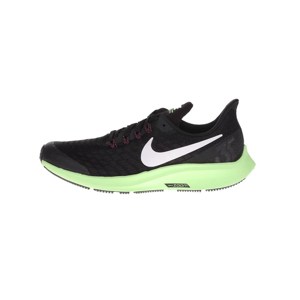 NIKE – Παιδικά αθλητικά παπούτσια NIKE AIR ZOOM PEGASUS 35 (GS) μαύρα