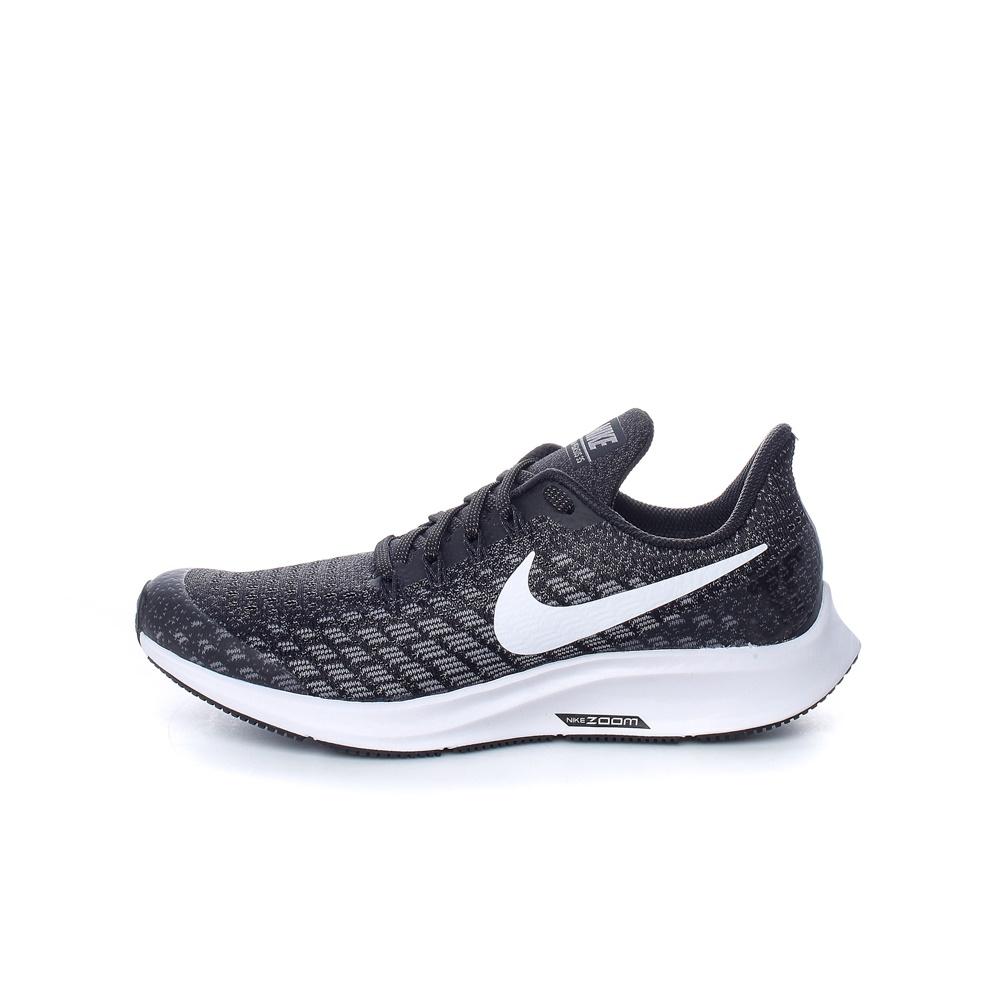 NIKE – Αγορίστικα παπούτσια NIKE AIR ZOOM PEGASUS 35 (GS) μαύρα