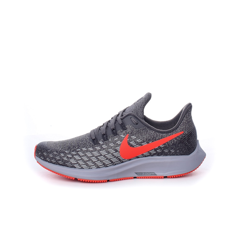 -30% Factory Outlet NIKE – Αγορίστικα παπούτσια running NIKE AIR ZOOM  PEGASUS 35 (GS) γκρι 37d49c7bc2c