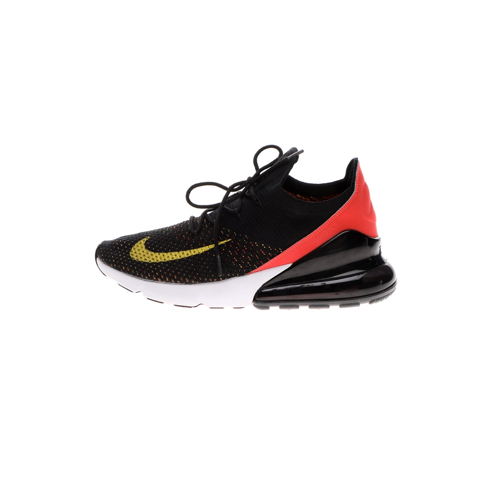 NIKE – Γυναικεία παπούτσια running NIKE AIR MAX 270 FLYKNIT μαύρα