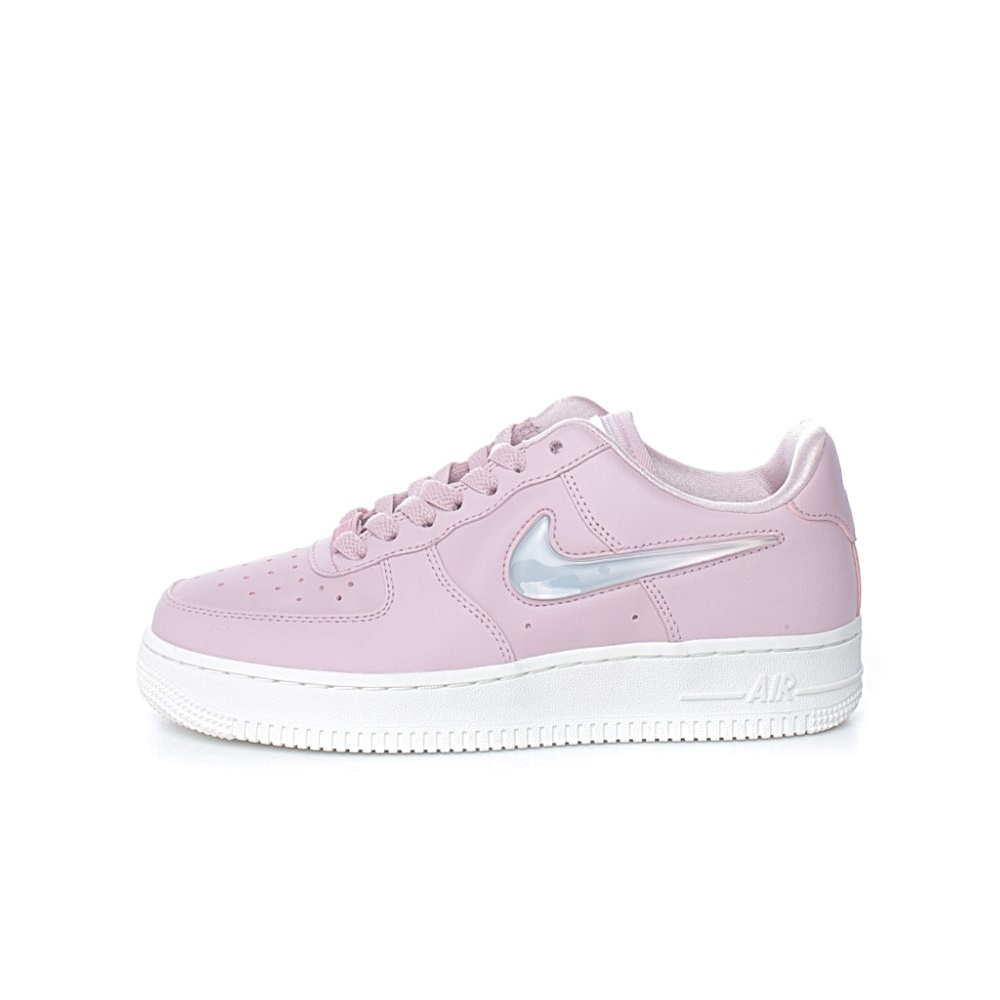 NIKE – Γυναικεία sneakers AIR FORCE 1 '07 SE PRM ροζ