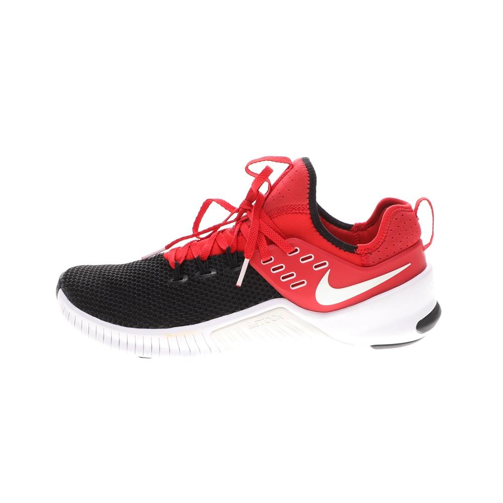 NIKE – Ανδρικά παπούτσια NIKE FREE METCON κόκκινα