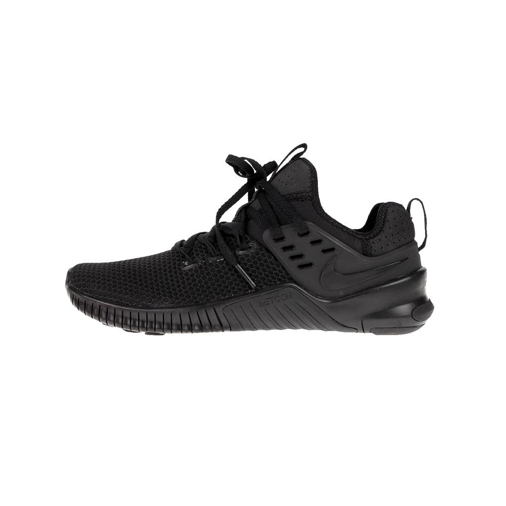 NIKE – Ανδρικά παπούτσια προπόνησης NIKE FREE METCON μαύρα