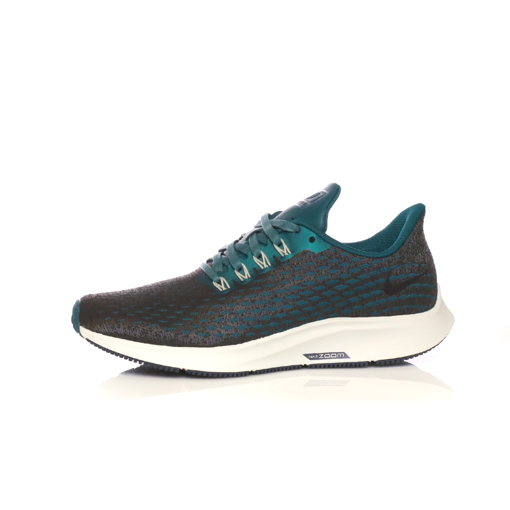 NIKE - Γυναικεία παπούτσια NIKE AIR ZOOM PEGASUS 35 PRM μπλε γυναικεία παπούτσια αθλητικά running