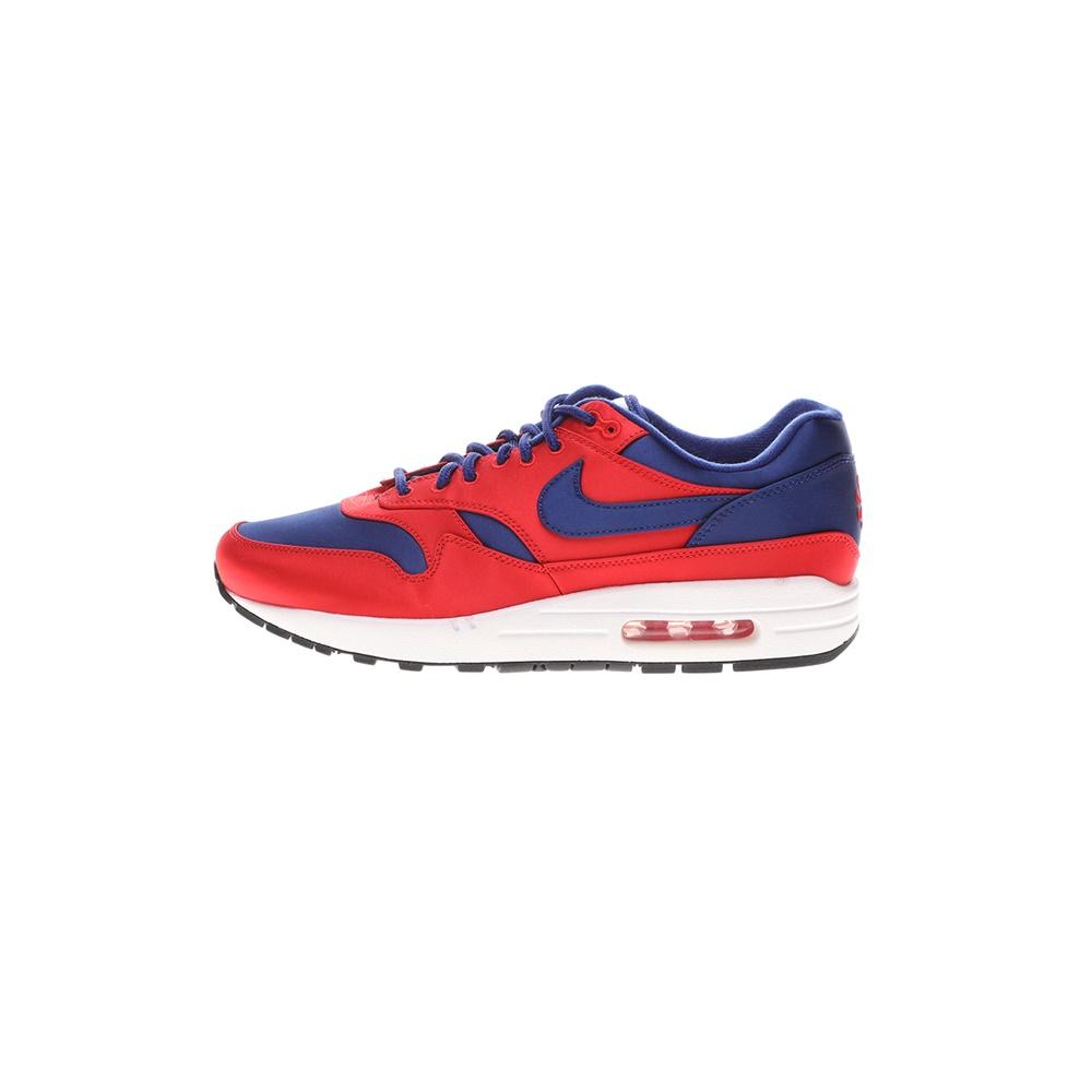 NIKE – Ανδρικά παπούτσια NIKE AIR MAX 1 SE κόκκινα μπλε