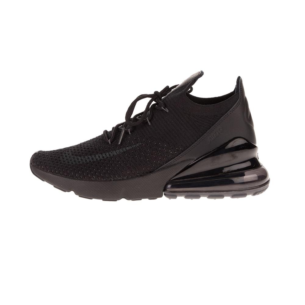 NIKE – Ανδρικά αθλητικά παπούτσια AIR MAX 270 FLYKNIT μαύρα