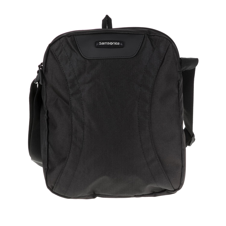 279f15152e SAMSONITE - Τσάντα ώμου WANDERPACKS TAB μαύρη