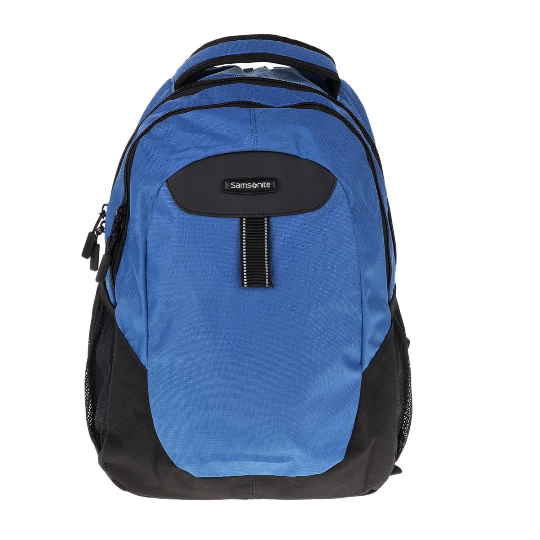 SAMSONITE - Τσάντα πλάτης WANDERPACKS BACKP. S μπλε γυναικεία αξεσουάρ τσάντες σακίδια πλάτης