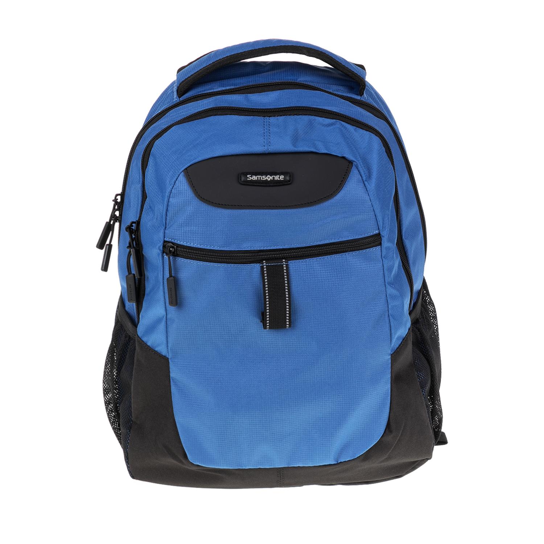 SAMSONITE - Τσάντα πλάτης WANDERPACKS M μπλε γυναικεία αξεσουάρ τσάντες σακίδια πλάτης