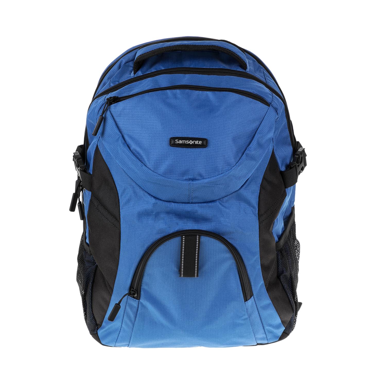 SAMSONITE - Τσάντα πλάτης WANDERPACKS LAPTOP BACKPACK L ανδρικά αξεσουάρ τσάντες σακίδια πλάτης