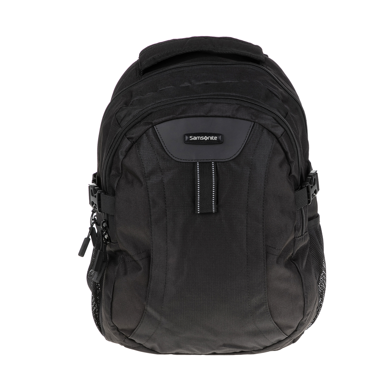 SAMSONITE - Τσάντα πλάτης WANDERPACKS LAP μαύρο γυναικεία αξεσουάρ τσάντες σακίδια πλάτης