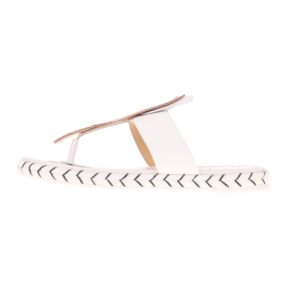KATY PERRY – Γυναικεία σανδάλια KATY PERRY THE YASUNI λευκά