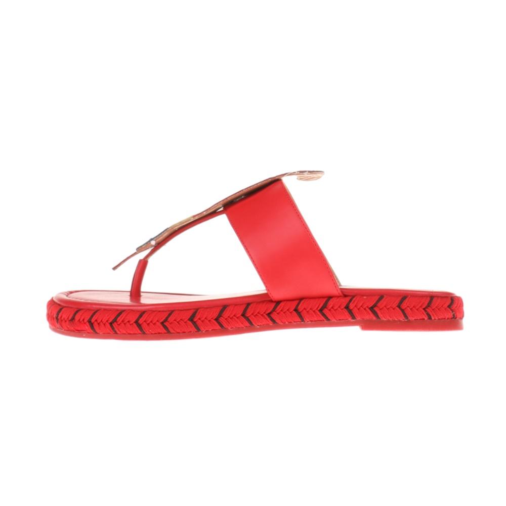 KATY PERRY – Γυναικεία σανδάλια KATY PERRY THE YASUNI κόκκινα
