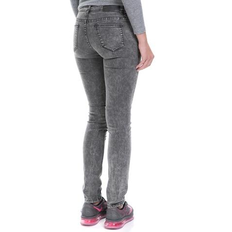 45903690615b Γυναικείο τζιν παντελόνι FUNKY BUDDHA γκρι (1626573.0-8000 ...