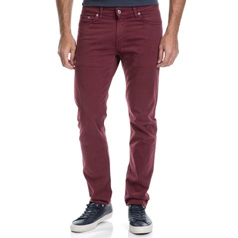 3d90725a0fd6 Ανδρικό τζιν παντελόνι GANT κόκκινο (1627013.0-9s06)