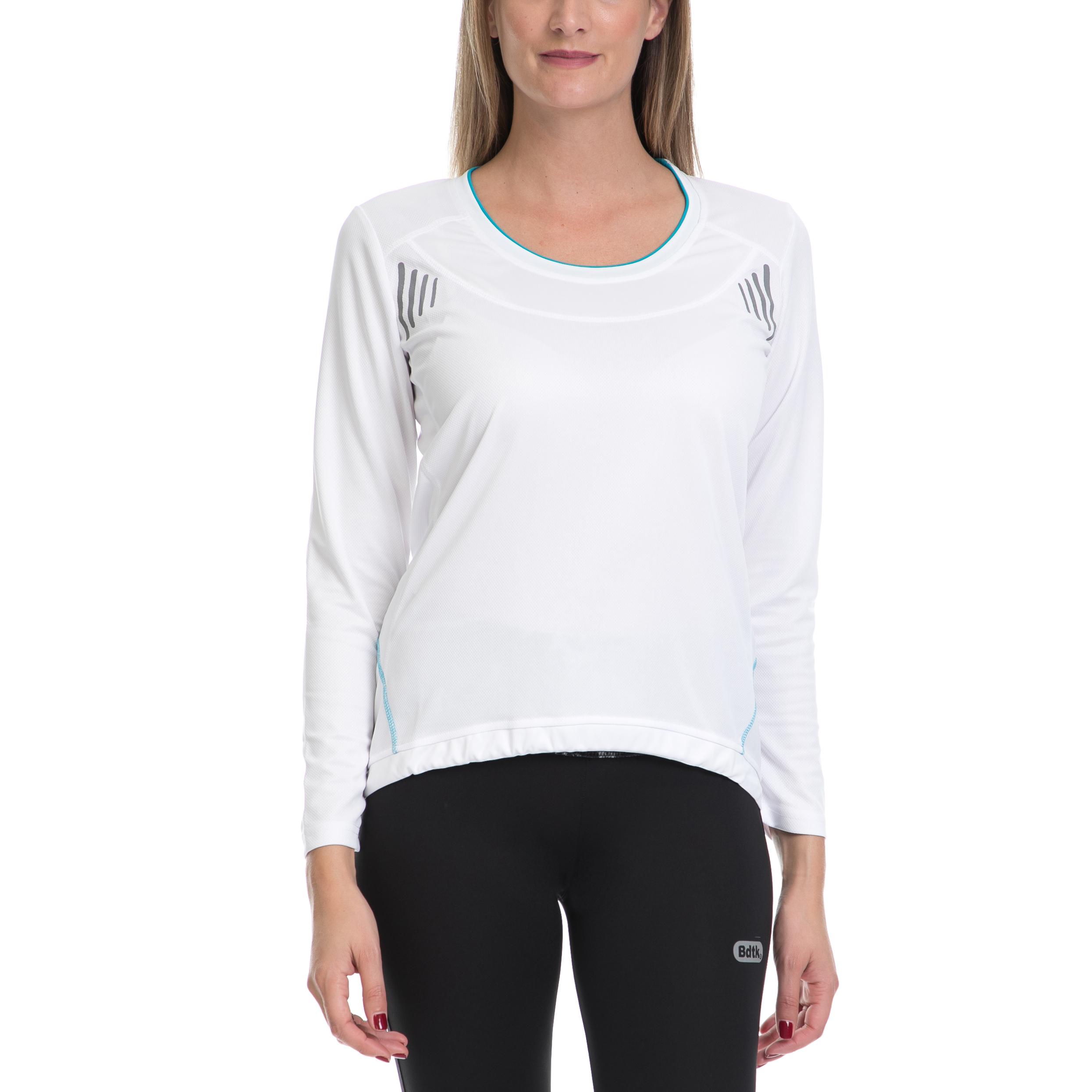 899b8d5dd1e2 BODYTALK - Γυναικεία μπλούζα BODYTALK λευκή