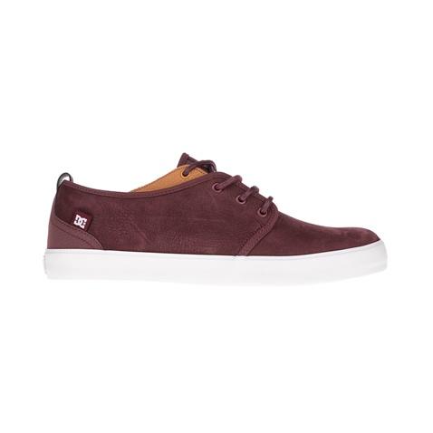 686926e0a1b Ανδρικά παπούτσια STUDIO 2 LE DC μπορντό (1627127.0-4601) | Factory Outlet