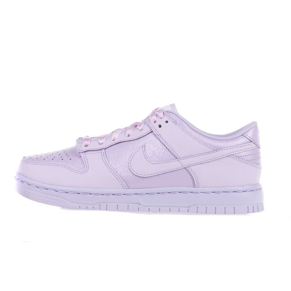 NIKE – Κοριτσίστικα sneakers NIKE DUNK LOW SE (GS) μοβ