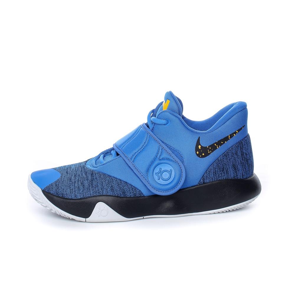 NIKE – Ανδρικά παπούτσια μπάσκετ KD TREY 5 VI μπλε