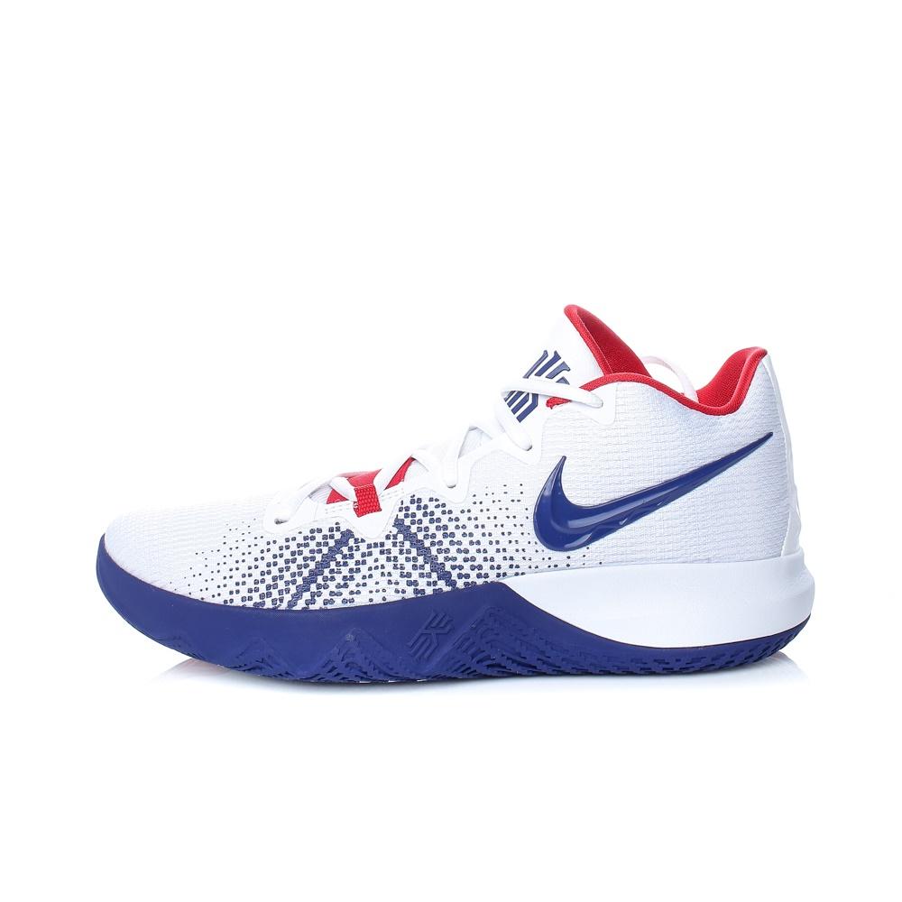 NIKE – Ανδρικά παπούτσια μπάσκετ KYRIE FLYTRAP λευκά