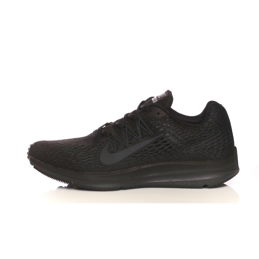 NIKE – Ανδρικά παπούτσια NIKE ZOOM WINFLO 5 μαύρα