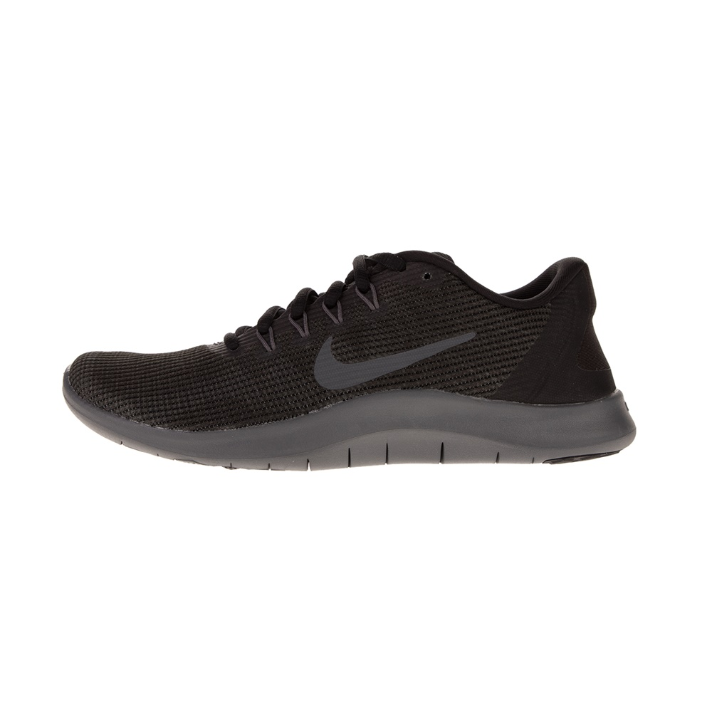 NIKE – Γυναικεία παπούτσια running NIKE FLEX 2018 RUN μαύρα