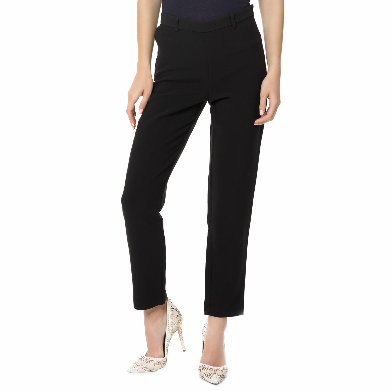 AMERICAN VINTAGE - Γυναικείο παντελόνι DANO196H16 AMERICAN VINTAGE μαύρο