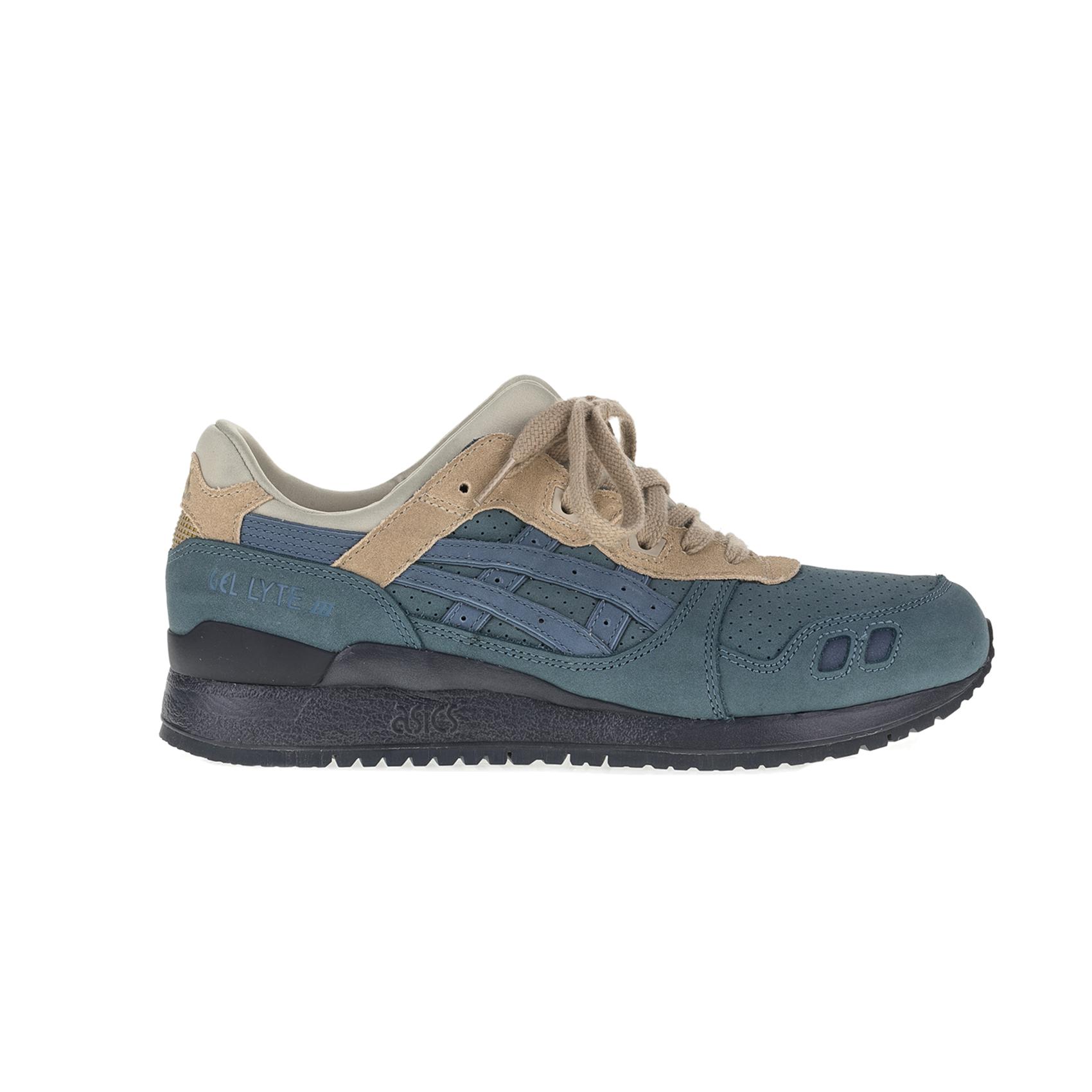 ASICS – Unisex παπούτσια Asics GEL-LYTE III μπλε-μπεζ