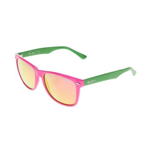 7d57ca9c31 Γυναικεία γυαλιά ηλίου PEPE JEANS πράσινα-φούξια (1628016.0-p761 ...