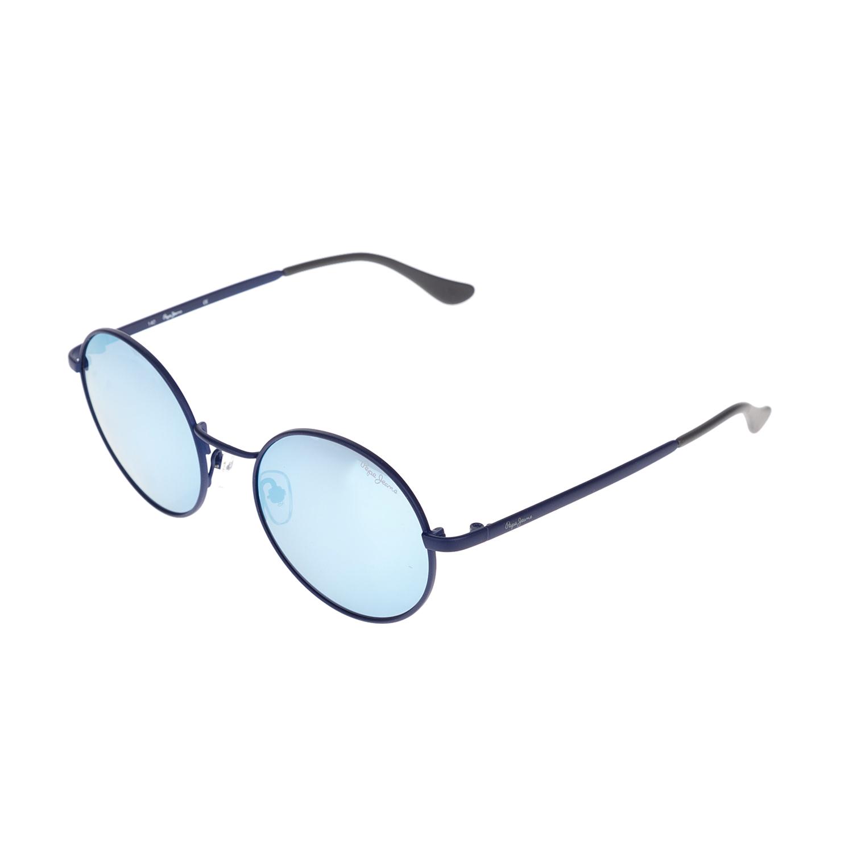 PEPE JEANS - Unisex γυαλιά ηλίου PEPE JEANS μπλε γυναικεία αξεσουάρ γυαλιά ηλίου