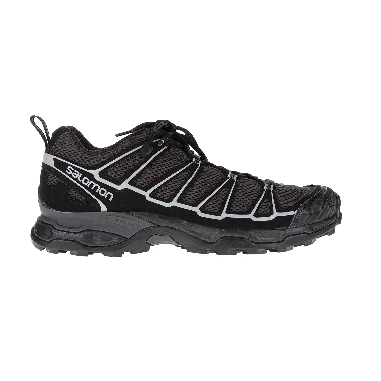 dd66d92cb3b SALOMON - Ανδρικά παπούτσια SALOMON HIKING & MULTIFUNCTION μαύρα