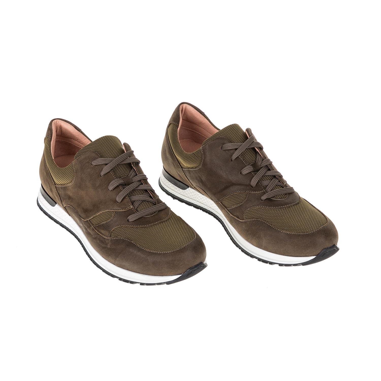 CHANIOTAKIS - Ανδρικά παπούτσια SPORT SOFTY χακί 0cf0708fccc