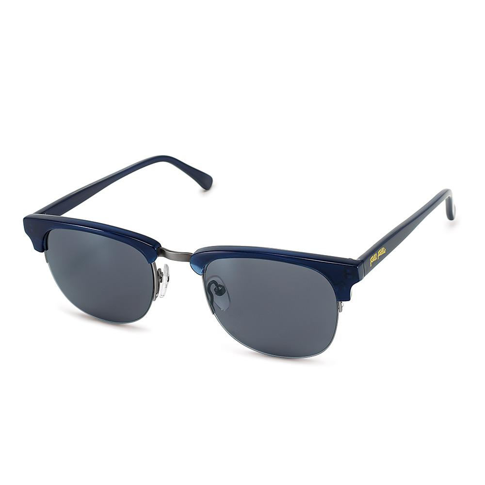 FOLLI FOLLIE - Γυναικεία γυαλιά ηλίου Folli Follie μπλε γυναικεία αξεσουάρ γυαλιά ηλίου