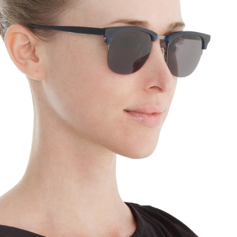 1828b2ef2b FOLLI FOLLIE - Γυναικεία γυαλιά ηλίου Folli Follie μπλε