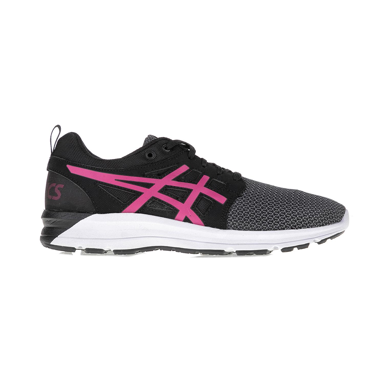 ASICS (FO) – Γυναικεία αθλητικά παπούτσια ASICS GEL-TORRANCE μαύρα-ροζ