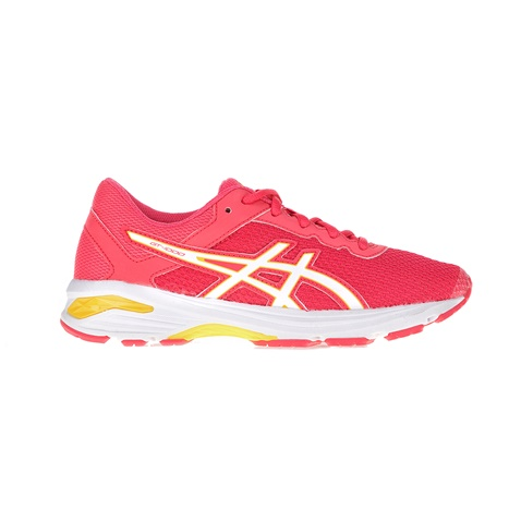 bdfa50d6c0a Παιδικά αθλητικά παπούτσια ASICS GT-1000 6 GS ροζ-λευκά (1629427.0-p791) |  Factory Outlet