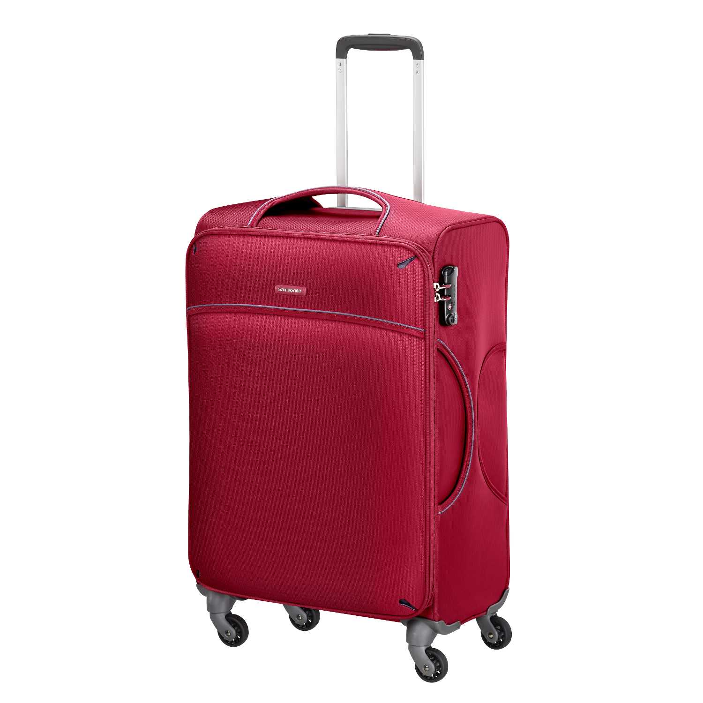 SAMSONITE - Βαλίτσα καμπίνας B-LITE FRESH SPINNER 55/20 κόκκινη γυναικεία αξεσουάρ είδη ταξιδίου βαλίτσες καμπίνας