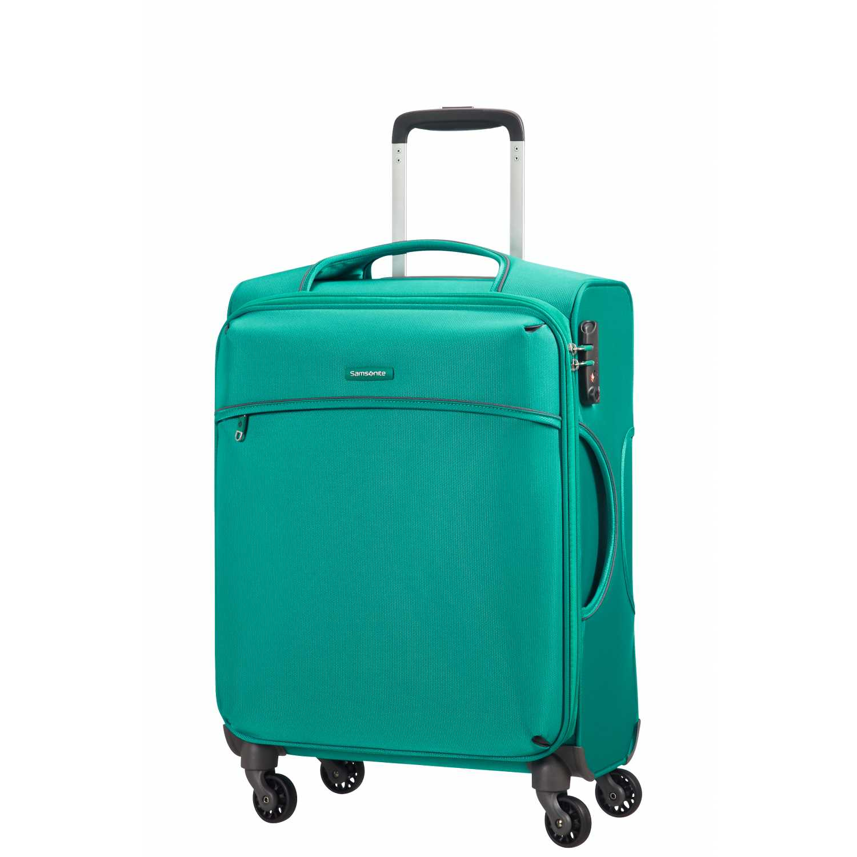 SAMSONITE - Βαλίτσα μεσαίου μεγέθους B-LITE FRESH SPINNER 68/25 πράσινη γυναικεία αξεσουάρ είδη ταξιδίου βαλίτσες μεσαίες