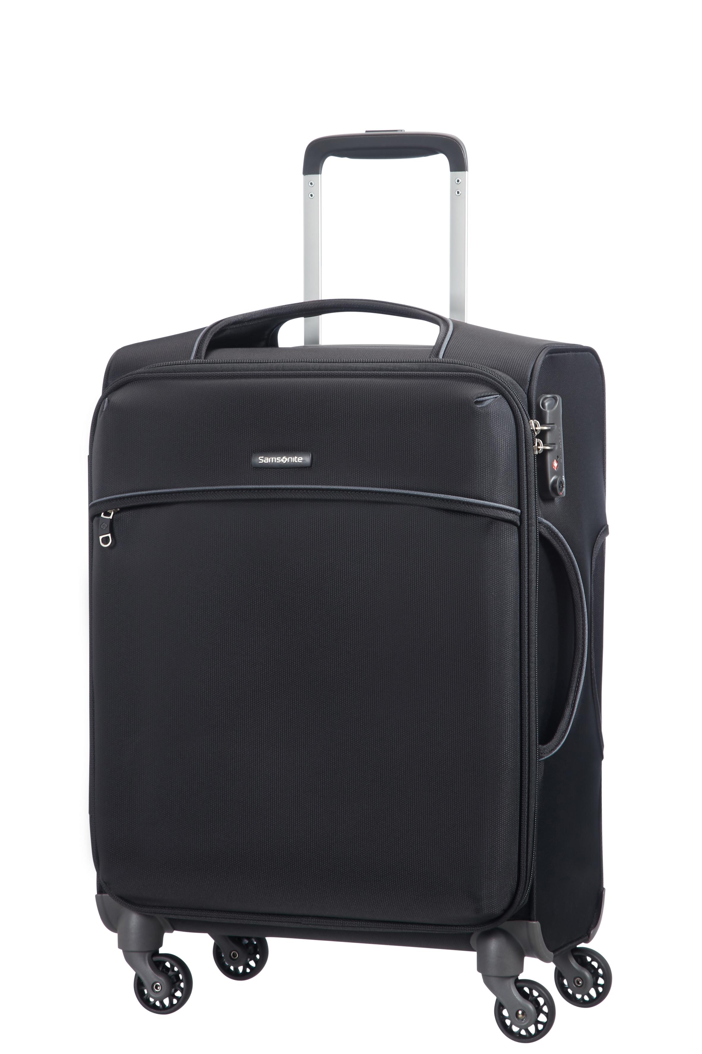 SAMSONITE - Βαλίτσα μεγάλου μεγέθους B-LITE FRESH SPINNER μαύρη γυναικεία αξεσουάρ είδη ταξιδίου βαλίτσες μεγάλες
