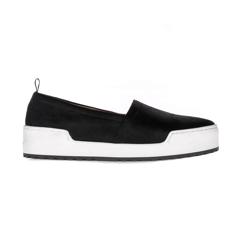 CASTANER – Γυναικεία loafers CASTANER μαύρα