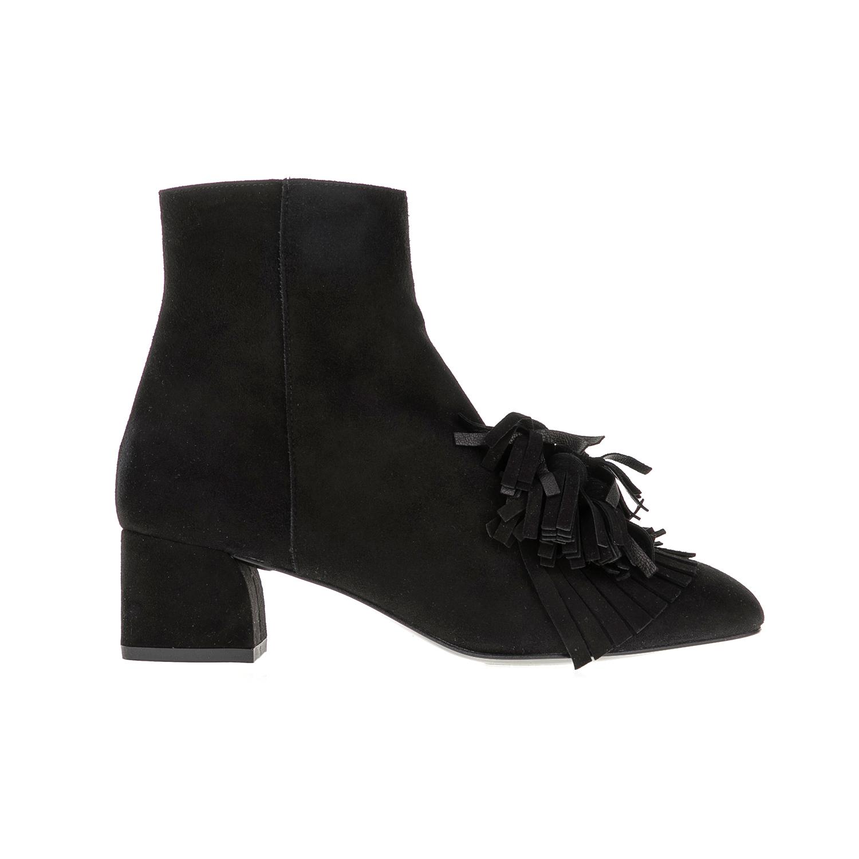 cfea85311c CASTANER - Γυναικεία μποτάκια LETICIA CASTANER μαύρα • Παπούτσια Enma.gr