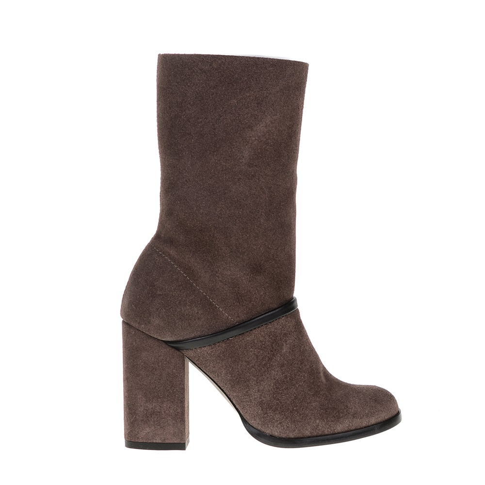 CASTANER – Γυναικείες μπότες CAMILA CASTANER καφέ 6e90dc8a94d