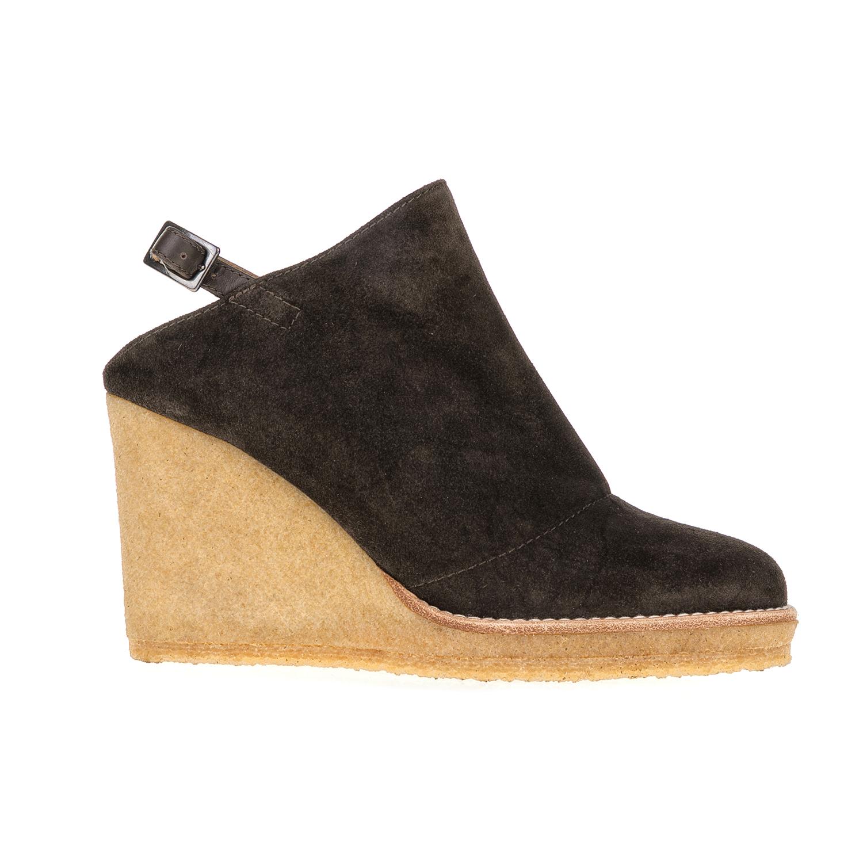 CASTANER – Γυναικεία παπούτσια ODILLE CASTANER καφέ
