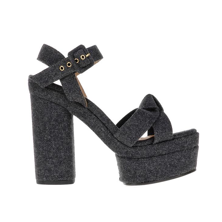 Πώς να φορέσεις τα αγαπημένα σου πέδιλα και τον χειμώνα! - Hot, highheels, Featured, fashionista