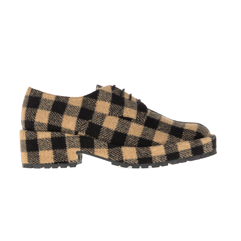 CASTANER – Γυναικεία παπούτσια BERTA CASTANER καφέ